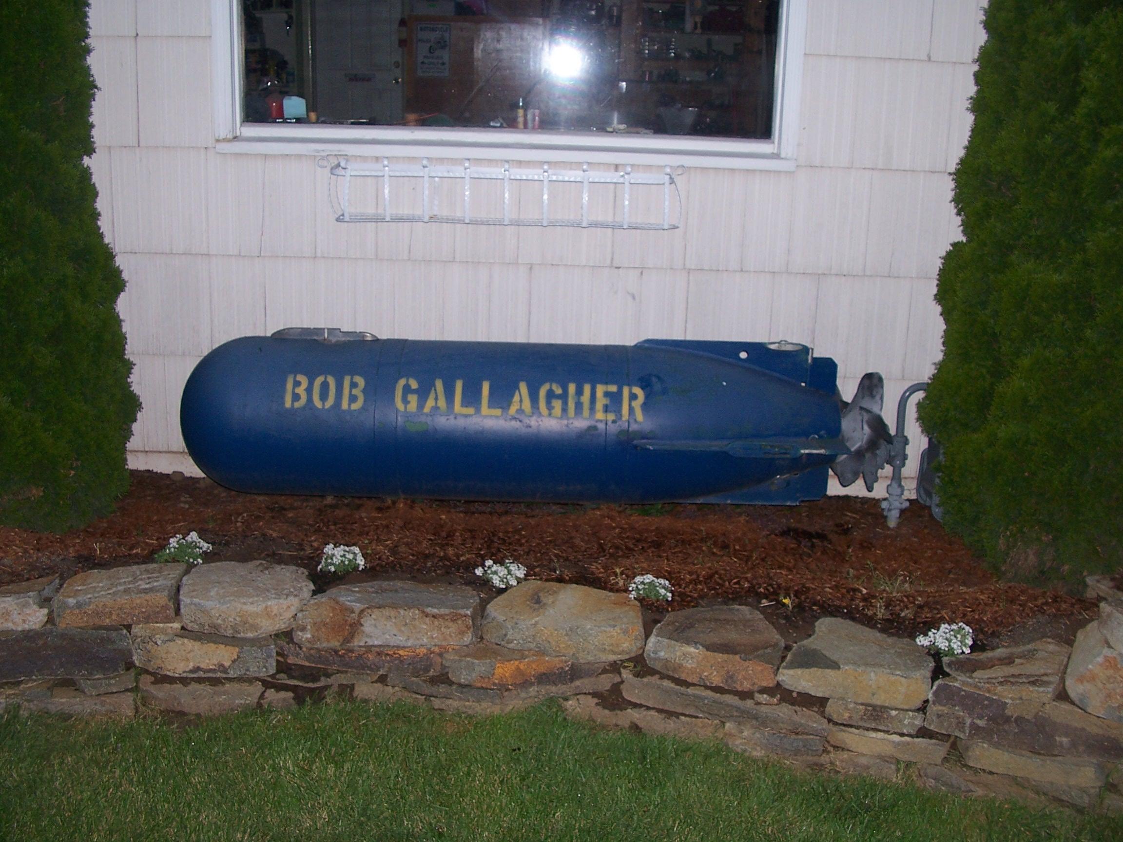 Bob Gallagher